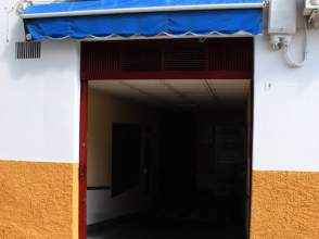 Local comercial en calle Cronistas-C/Vicente Nuñez(Ahora Jeronimo Palma 1)