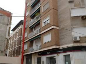 Piso en calle Conde de Torreanaz