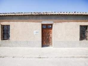 Chalet en calle Larga Medina