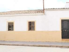 Chalet en calle Camino Cantillana -