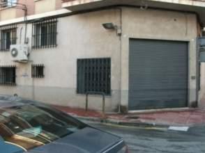 Local comercial en calle Escritor Ruiz Aguilera, nº 33