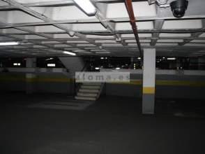 Garaje en Avenida de España