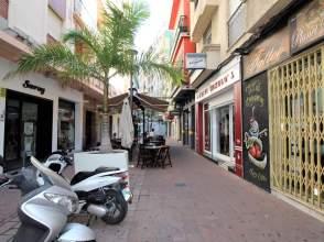 Piso en calle Marjalillo Bajo