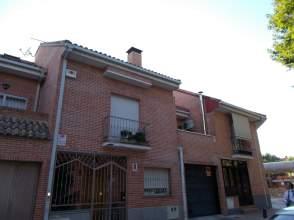 Chalet en calle Adolfo Bollaín
