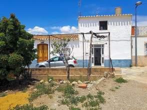 Finca rústica en calle La Huerta