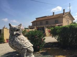 Finca rústica en Lorca