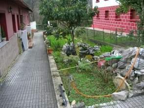 Casa adosada en Lasarte-Oria