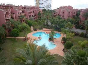 Apartamento en Miraflores-La Patera