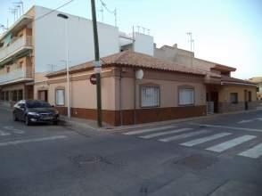 Casa adossada a Los Cuarteros
