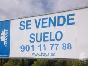 Terreno en calle Bahia de Huelva, nº Sn