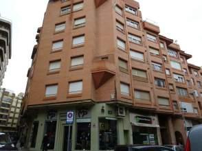 Piso en calle Pablo Sarasate