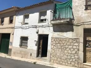 Casa adosada en calle Barranco