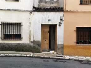 Piso en calle Barranco