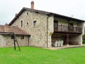 Casa en calle Santibañez, nº 27