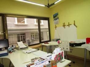 Oficina en calle Juan de Herrera, nº 2-4