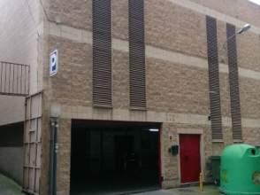 Garaje en calle Capuchinos