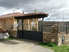 Casa en calle Pontenevilla