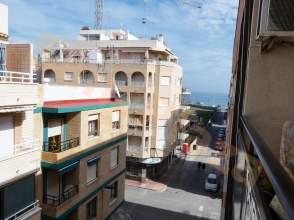 Piso en calle Pedro Lorca