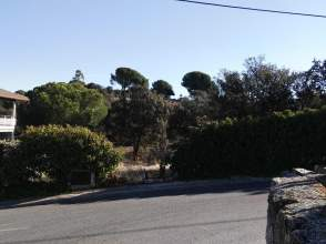 Terreno en calle Ibiza