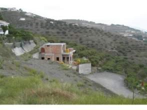 Terreno en Salobreña