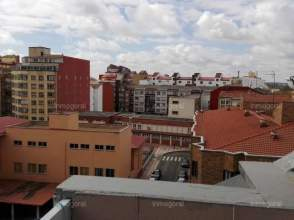 Ático en calle Parroco Don Carmelo Rodriguez