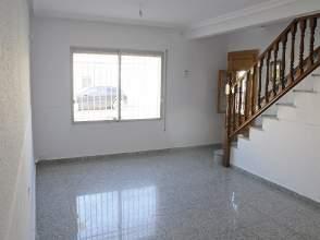 Casa en calle Pintor Guimbarda