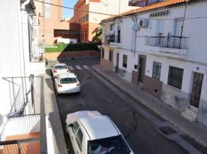 Chalet en calle Cardenal Cisneros