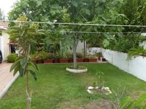 Casa unifamiliar en Avenida Santa Isabel
