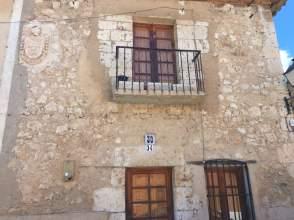 Casa rústica en calle Montilla, nº 34