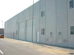 Nave industrial en calle Bollene