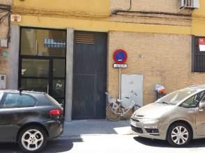 Local comercial en calle Betania