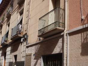 Casa adosada en calle Sirera y Dara, nº 3
