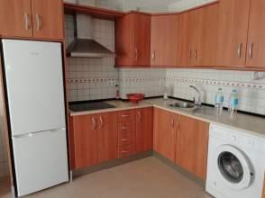 Apartamento en calle Faro Nuevo