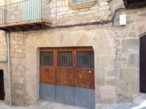 Casa adosada en calle Parras