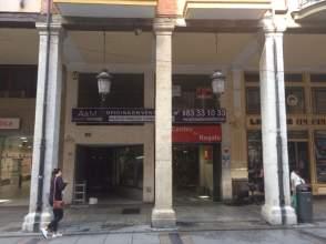 Oficina en calle Mayor