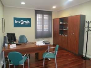 Oficina en calle Duque de Alba