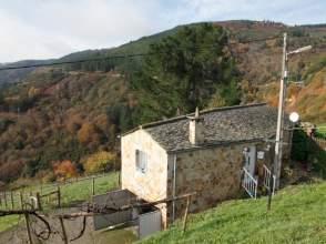 Casa rústica en Carretera San Pedro de Agueira