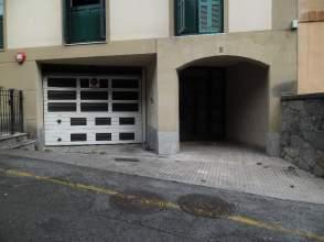 Garaje en calle Gorosti