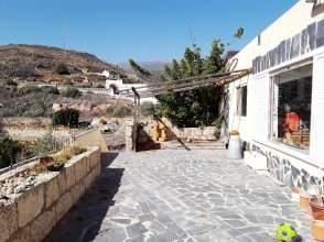 Casa unifamiliar en calle La Degollada