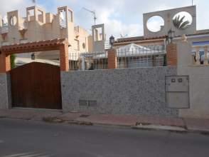 Chalet adosado en calle Alondra