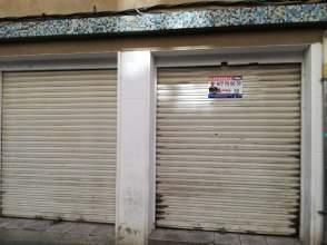 Local comercial en calle Antoni Aulèstia Pijoan, nº 3