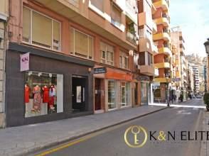 Local comercial en calle del Teatro, nº 30