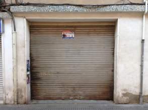 Local comercial en calle Ronda Subirà, nº 3