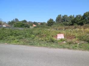 Terreno en calle Ermitas