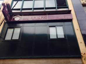 Oficina en calle Donso Cortes, nº 27