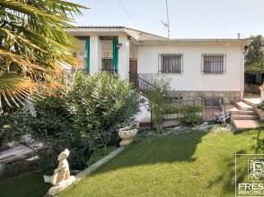 Casa unifamiliar en calle Rio Dulce, nº 184