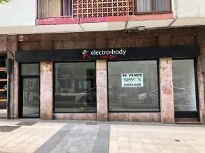 Local comercial en calle Fuenterrabia