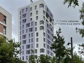 Torres de Fuentes Blancas