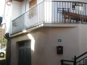 Casa adosada en Avenida Cachamuiña, nº Avda