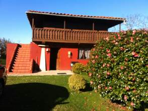 Casa unifamiliar en Camino San Miguel de Arroes